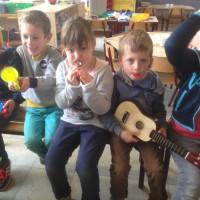 Muziektalent