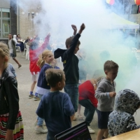 Kidsparty 2018