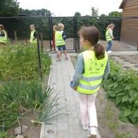 Op bezoek bij tuinman Harry