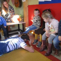 Theater in de klas