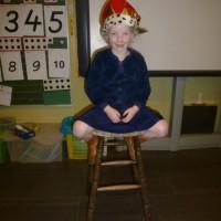 Aude verjaart op 17 december. Proficiat