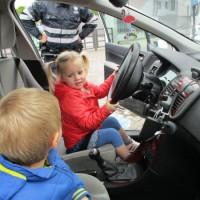 De politie op school