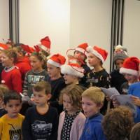 Kerstconcert WZC