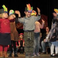 Sinterklaas kleuters 2019