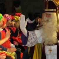 Sinterklaas lager 2019